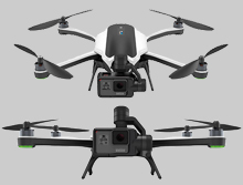 gopro quadcopter, gopro quadcopters