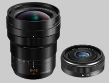 panasonic lenses, lens for panasonic camera