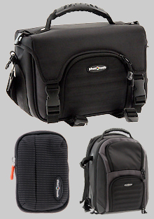 Phototools Bags & Cases