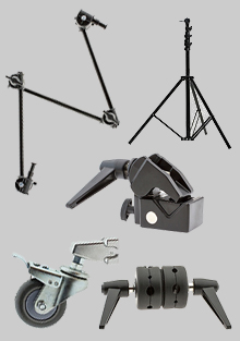 Phototools Light Stands & Grip
