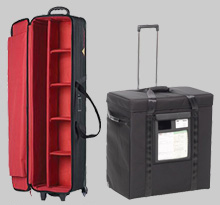 Hard Cases & Large Equipment Bags