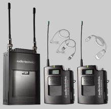 Wireless Audio Systems