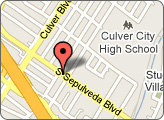 Culver City Store Map