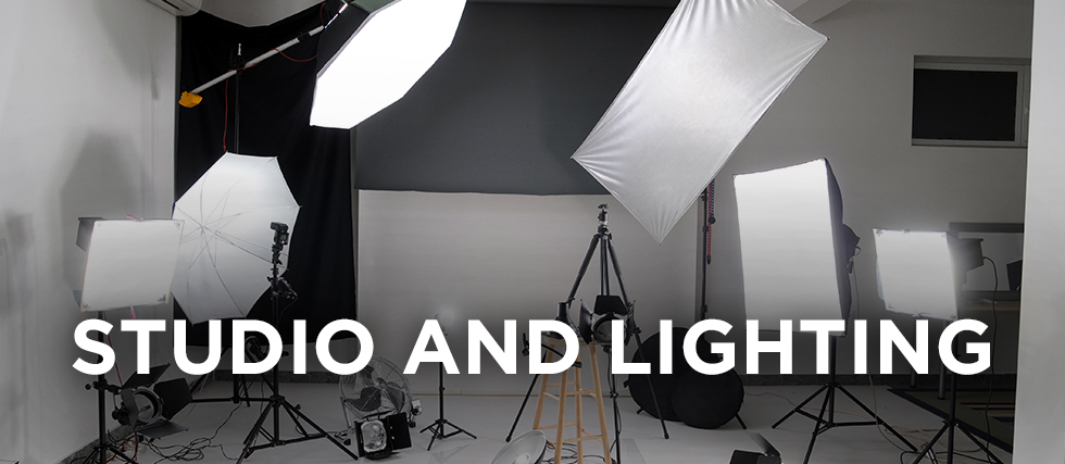 Studio & Lighting