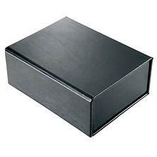 Sonoma 4x6 Proof Box, Black Image 0