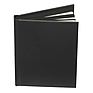 Superior Mount Album 8x10-10 Pages (Black)