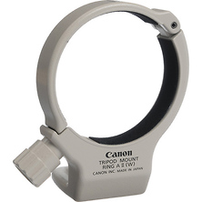 Tripod Mount Ring A-2 for 70-200mm f/4L (IS Version) - White Image 0