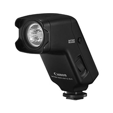 VL-10Li II Video Light for Canon Camcorders Image 0