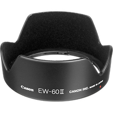 Lens Hood EW-60 II for EF 24mm f/2.8 Lens Image 0
