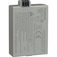 LP-E5 Rechargeable Lithium-Ion Battery for Rebel XSi and T1i Cameras Image 0