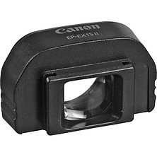 EP-EX15 II Eyepiece Extender for Select Canon DSLRs Image 0