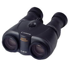 8x25 IS Image Stabilized Binocular Image 0
