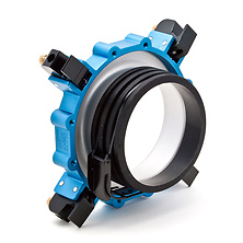 Quick Release Speed Ring for Profoto Image 0
