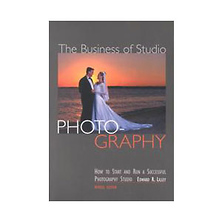 The Business of Photography How to Run a Successful Photography Studio Image 0