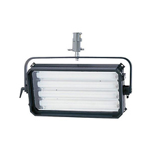 Studio Cool 4, Four Tube Fluorescent Light Unit, Non-Dimming, Hanging Model Image 0