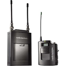 ATW-1811D - 1800 Series Portable Wireless Microphone System Image 0