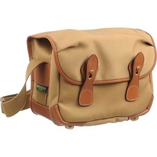 L2 Bag (Khaki with Tan Leather Trim) Image 0
