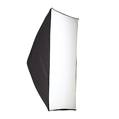Pulsoflex C Softbox for Flash Only - 24x40 In. (60x100cm) Image 0