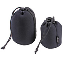 Neoprene Lens Pouch (Large) Image 0