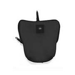 Wide Mouth Neoprene Lens Pouch (Small) Image 0