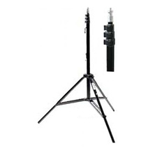 7ft. 4-Section Standard Light Stand Image 0