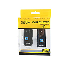 Wireless RF Remote Release Canon Cameras Image 0