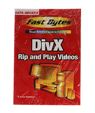 DivX: Rip and Play Videos - Paperback Image 0