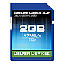2GB Standard 115x SD Memory Card