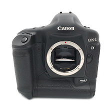 EOS 1D Mark II DSLR Camera - Pre-Owned Image 0