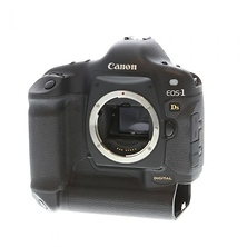 EOS 1DS DSLR Camera Body - Pre-Owned Image 0