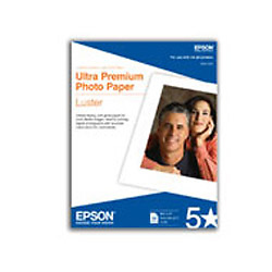Ultra Premium Photo Paper Luster 11.7 x 16.5