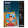 Photo Quality Glossy Paper 8.5 x 11in. (20 sheets)