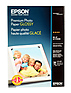 Premium Photo Paper Glossy, 13 x 19in. - 20 sheets