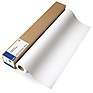 Commercial Proofing White Semimatte Inkjet Paper (17in. x 100' Roll)
