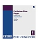 Exhibition Fiber Paper for Inkjet, 24 x 30in. (25 Sheets)
