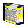 Yellow 80ml for Stylus Pro 3800 / 3880 Printer (T580400)