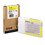 Yellow UltraChrome K3 110ml Ink Cartridge