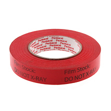 Film Stock: Do Not X-Ray Tape 1 in. Image 0