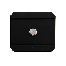 Quick Release Plate with 3/8 inch Screw for Hasselblad Cameras Image 0