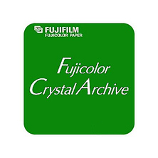 Fujicolor Crystal Archive Type II Paper (11x14in, Matte, 100 Sheets) Image 0