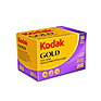 GB 135-36 Gold 200 Color Print Film (ISO-200) - Single Roll