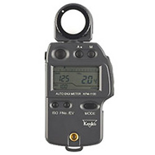 KFM-1100 Professional Ambient & Flash Light Meter Image 0