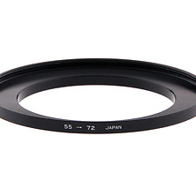 55-72mm Step Up Ring Image 0
