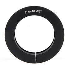 Kamio System Stepdown Ring (87mm) Image 0