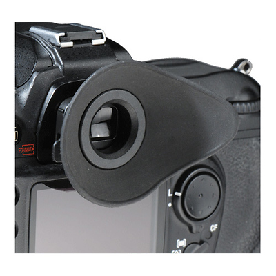 HoodEye for Canon 1D, 1Ds Mark III, Mark IV, & 7D Cameras Image 0