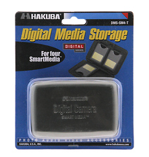 Digital Media Storage Hard Shell Case - Titanium Image 0
