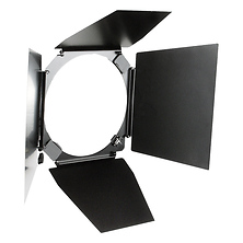 4 Leaf Barndoor with Filter Holder Image 0
