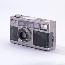 35Ti 35mm Rangefinder Film Camera - Used Image 0