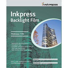 Backlight Film 13 x 19 In. 20 Sheets Image 0