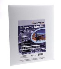 Media Luster Duo 280 Paper (11 x 14in, 20 Sheets) Image 0